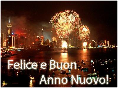 Ciao italia tradizioni san silvestro e capodanno in italia for Capodanno in italia