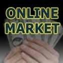 Travel online market
