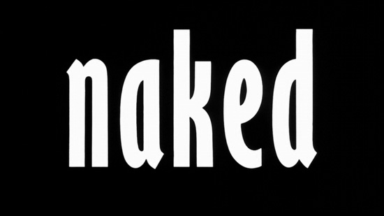 The Word 'Naked 97
