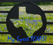 My Sweet TEXAS!