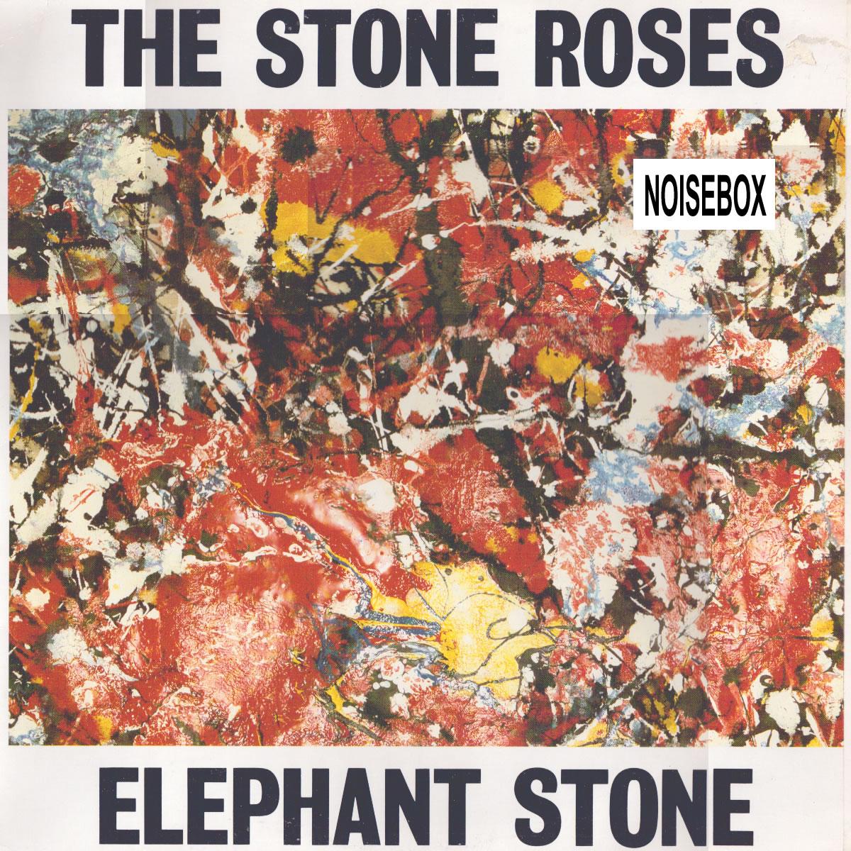 NOISEBOX: Stone Roses - Elephant Stone EP