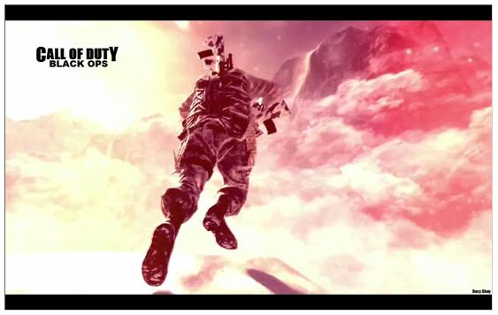 call of duty 2 wallpaper. call of duty black ops