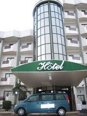 Prines Hotel Douala