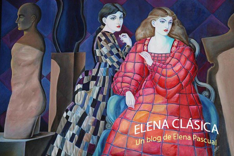 ELENA CLÁSICA