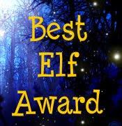 Το πιο μαγικό βραβείο από την πιο μαγική φίλη