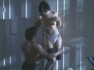 Catherine bell sex video