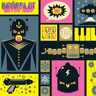 binarpilot nordland atomik circus music atomik team