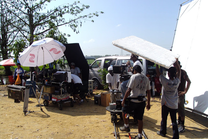 shooting location 'CUN'