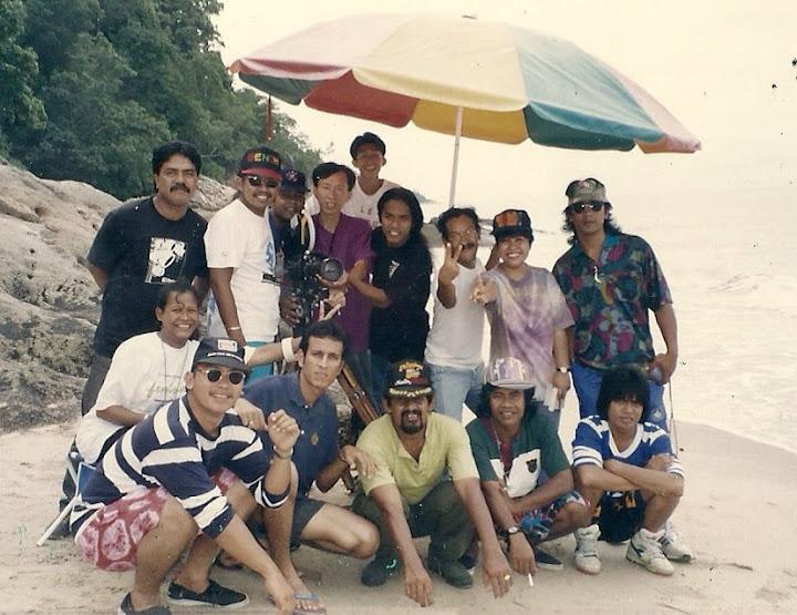 Penyu the movie & All The Team