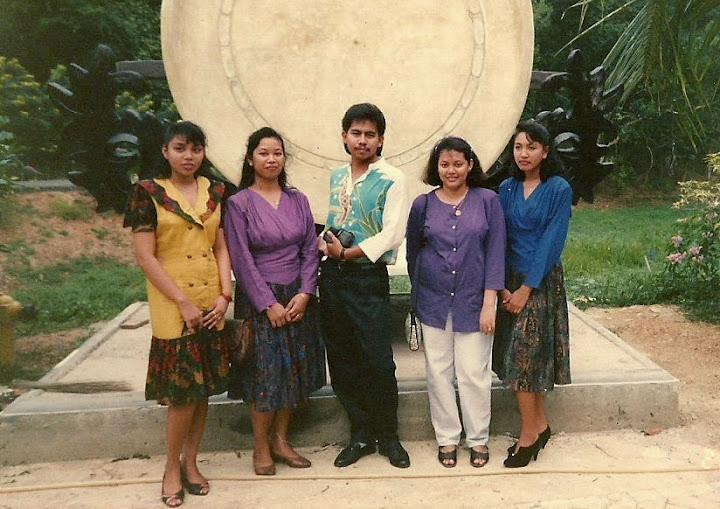 Sanggar Budaya @ Tradisional Dancer Group