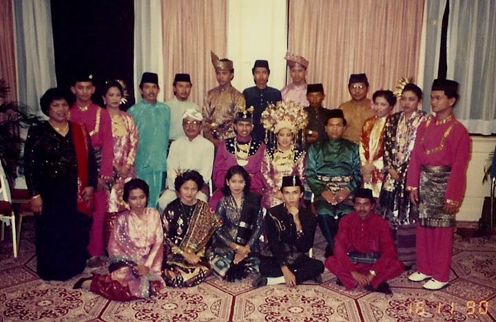 Sanggar Budaya Group