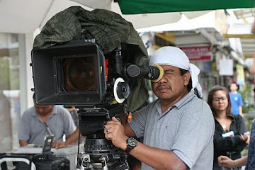 DOP for 'Datin Ghairah'