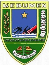 lambang Kabupaten Kebumen