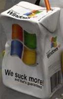 Microsoft Really Sucks