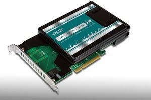 OCZ M84 SSD