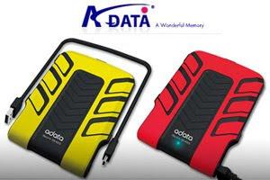A-Data SH93 HDD