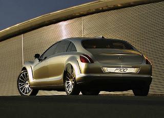 Benz F700