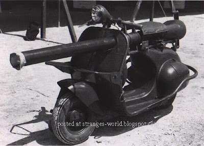 Perang Scooter War_scooter_003