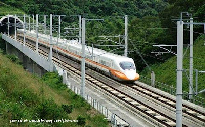 Fastest Trains @ hot pictures