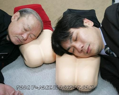 New sofa from Japan @ today's joke