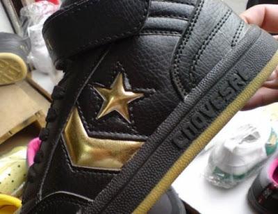 Fake Chinese Brands @ today's joke