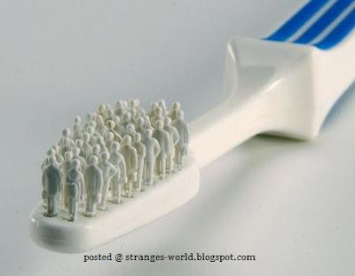 Strange But Cool @ strange world