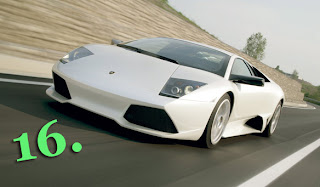 Top 20 Fastest cars in the World 2009@auto world show