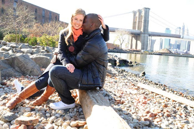 Engagement Session Brooklyn