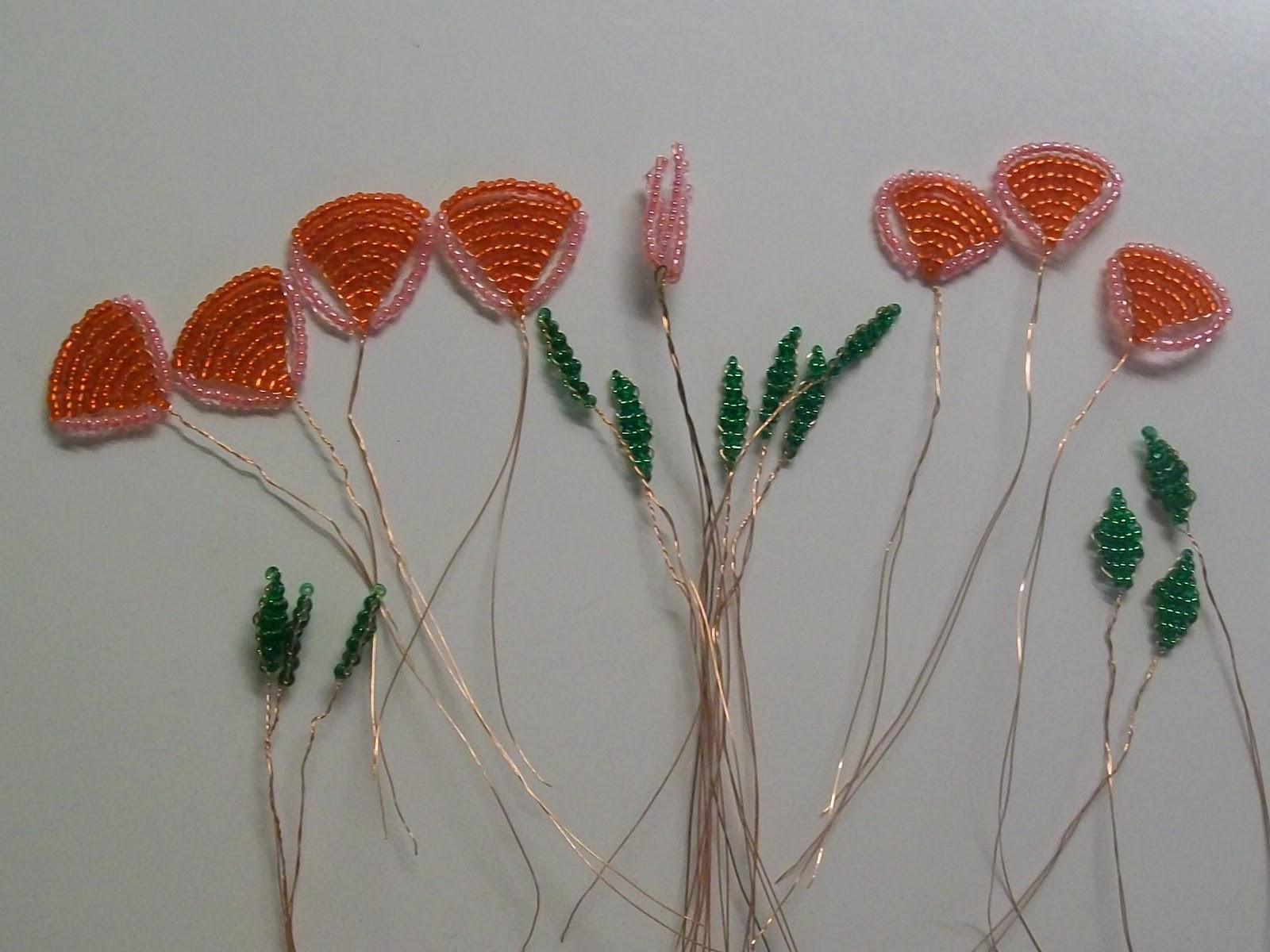 схемы плетения объемных игрушек из бисера на русском