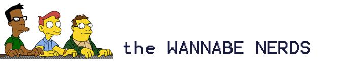 Wannabe Nerds