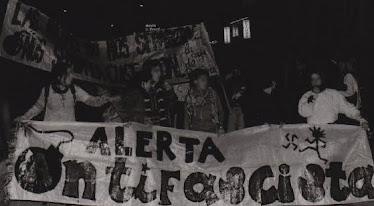 Murcia, principio de los años 90