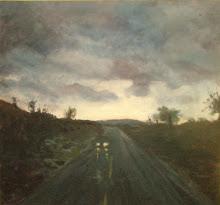 óleo sobre lienzo