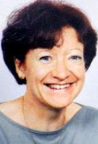 Chantal Sébire før kræften