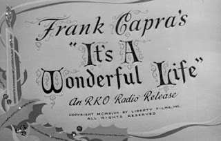 Frank Capra's It's a Wonderful Life