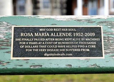 Rosa Maria Allende