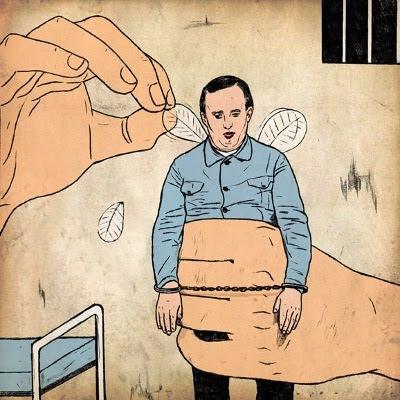 Fængselsstraf