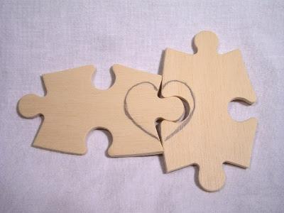 Love Puzzle 3 - Kærlighed puslespil