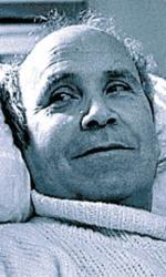Ramón Sampedro før han fik hjælp til selvmord