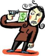 Økonomien ved selvmord