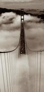 Broen over