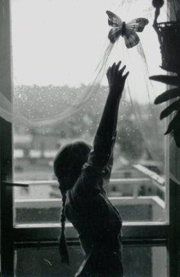 Træk gardinet fra