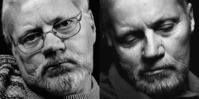 Peter Kelling før og efter døden