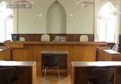 Retten i Vordingborg