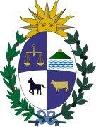 Uruguay våbenskjold