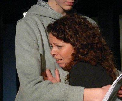 Service Selvmord, Herlev Revy og Teater