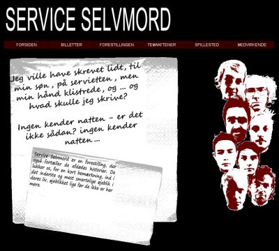 Service Selvmord, Wildfux
