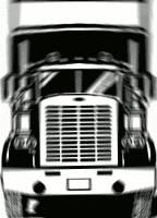 Mod lastbil