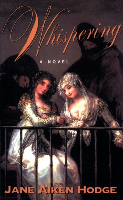 Jane Aiken Hodge: Whispering