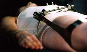 Anoreksi korset