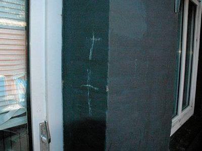 Tegnede kors før Ranum-selvmord